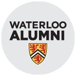 UWaterloo Alumni Logo