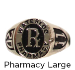 Pharmacy Large Ring