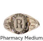 Pharmacy Medium Ring