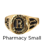Pharmacy Small Ring