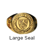 Large Seal Ring