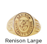Renison Large Ring
