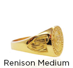 Renison Medium Ring