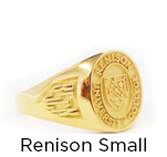 Renison Small Ring
